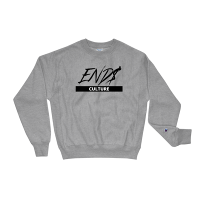 ENDS Culture Champion Sweatshirt