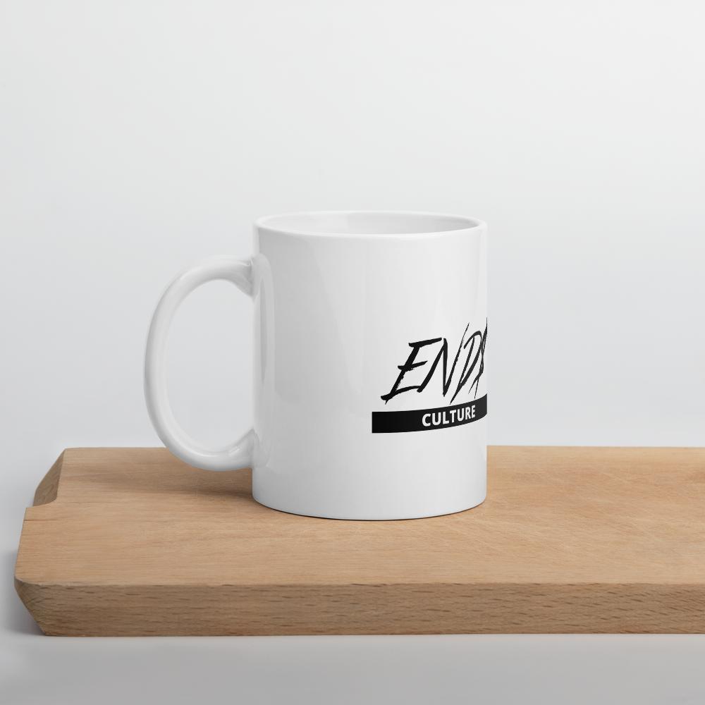 ENDS The Family Mug