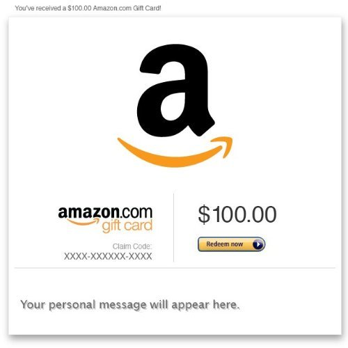 100 Amazon Com Gift Card Email Delivery