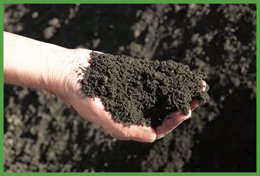 Super Loam - Loam/Compost Blend (by Cubic Yard)