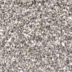"3/8"" Crushed Granite  (by Cubic Yard)"