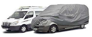 3 Layer-Class B RV / Conversion Van Cover