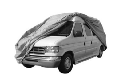 Economy, 1 Layer-Class B RV / Conversion Van Cover