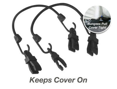 Gust Guard for PowerSports Covers - 12