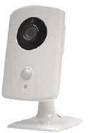 HD100 Indoor HD Camera