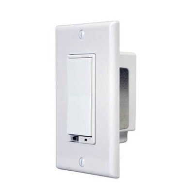 Wall Mount Dimmer/Light Switch