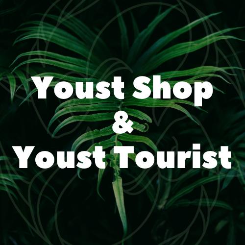 Youst Shop & Youst Tourist