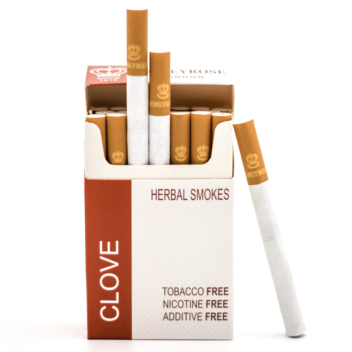 Honeyrose CLOVE Herbal Smokes