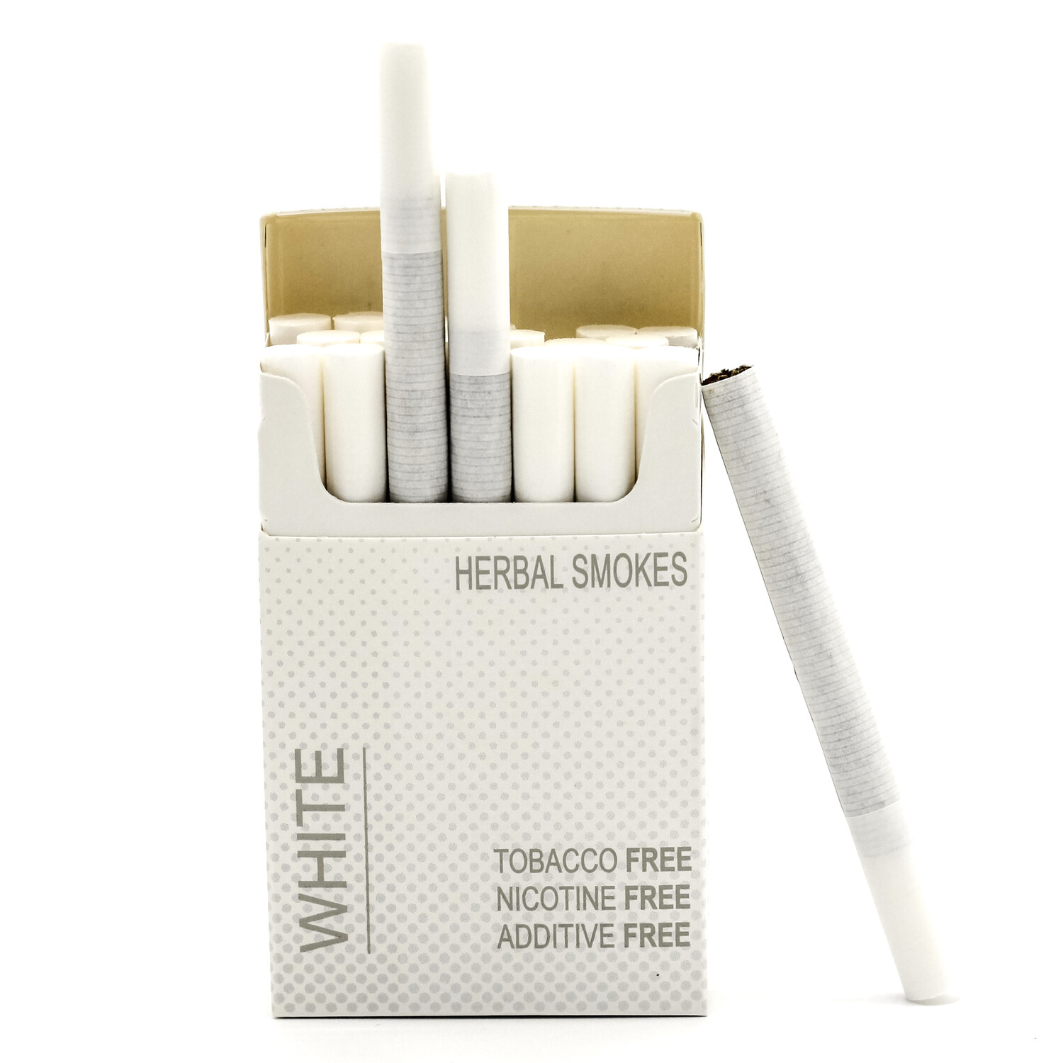 Honeyrose WHITE Herbal Smokes