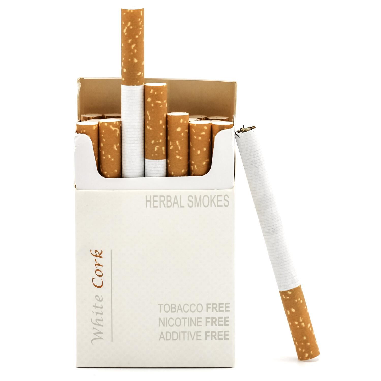 Honeyrose WHITE CORK Herbal Smokes