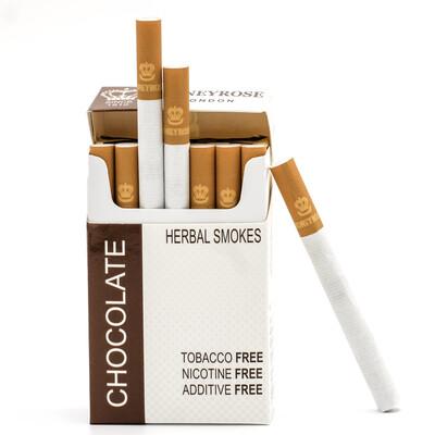 Honeyrose CHOCOLATE Herbal Smokes