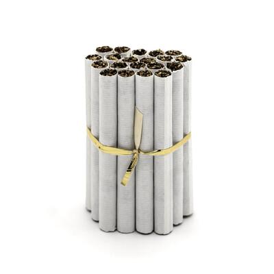 Honeyrose FILTERLESS 64 Herbal Smokes