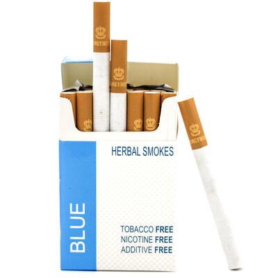 Honeyrose BLUE Herbal Smokes