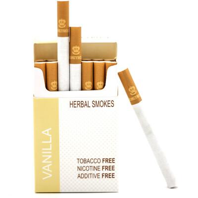 Honeyrose VANILLA Herbal Smokes