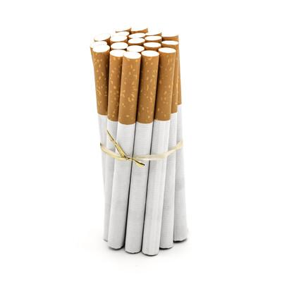 Honeyrose WHITE CORK 100 Herbal Smokes