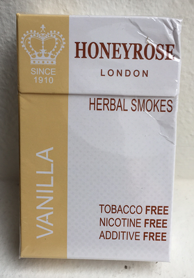 Honeyrose VANILLA - DAMAGED
