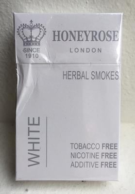 Honeyrose WHITE - DAMAGED