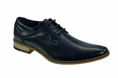 Mike Navy Shoe