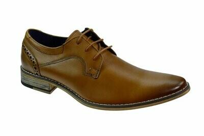Mike Tan Shoe