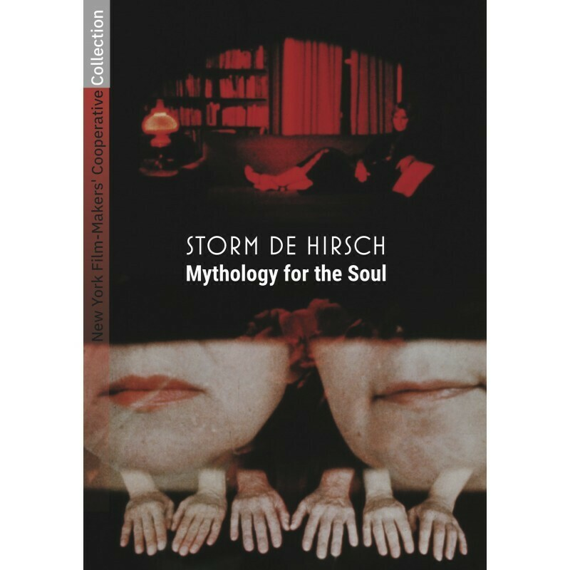 Storm De Hirsch - Mythology for the Soul [Home Purchase]