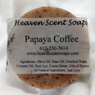 PAPAYA COFFEE