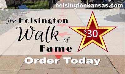 Walk of Fame Star