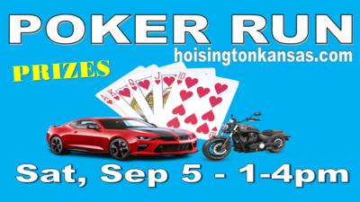 Poker Run Pre-Registration
