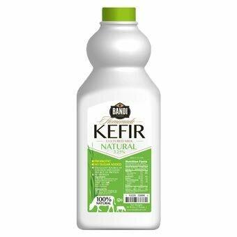 Kefir Natural 1745ml Bandi