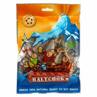 Balychok Fish Jerky 100g