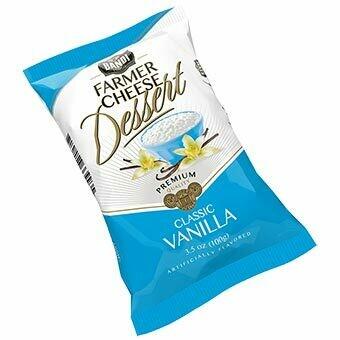 Dessert Vanilla 100gr Bandi