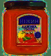 Adjika Hot 450gr Nezhin