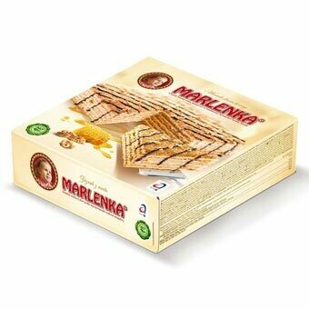 Honey Cake 800 gr Marlenka