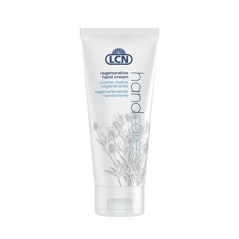 Regenerative Hand Cream | Крем с чертополохом и комплексом углеводов для восстановления клеток кожи