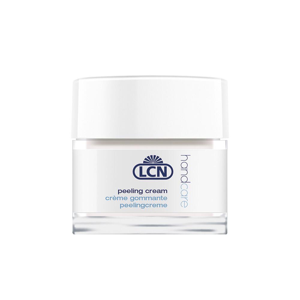 Peeling Cream   Мягкий питательный крем-пилинг для кожи рук