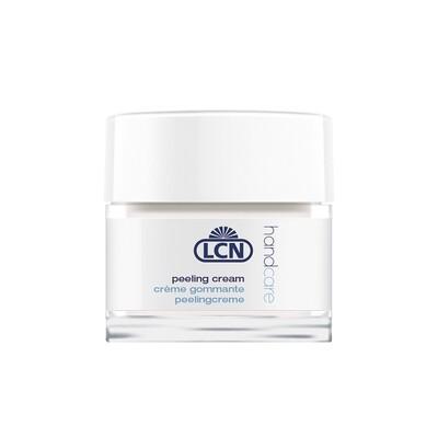 Peeling Cream | Мягкий питательный крем-пилинг для кожи рук