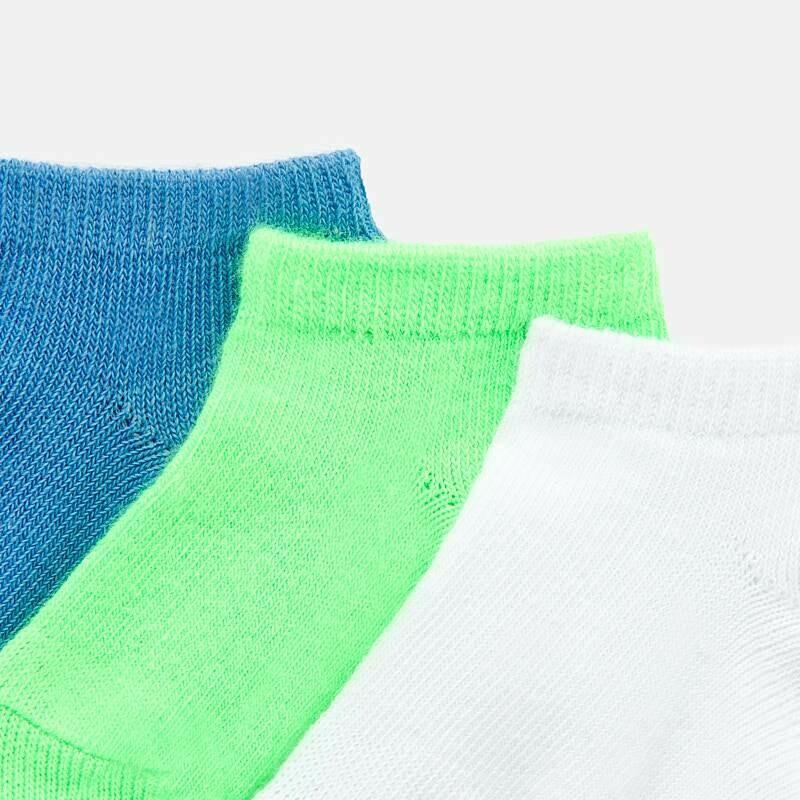 Set of 3 Socks for Baby