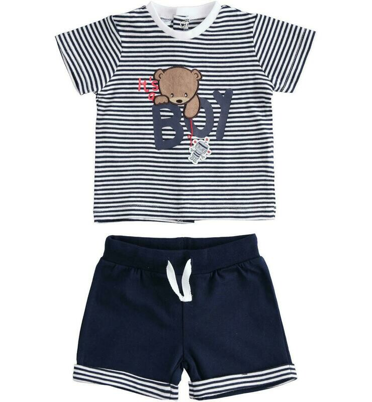 Baby two piece Set