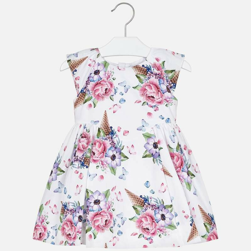 SpecialFlower Girls Dress