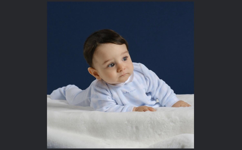 Baby Velour 2 Piece