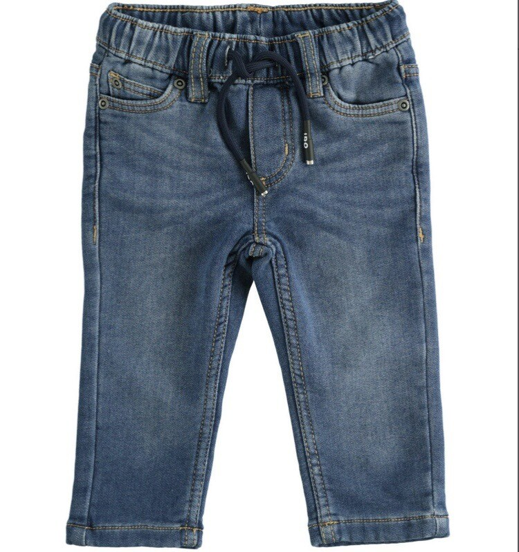 iDO Boys Stretch Cotton Blend denim Jean