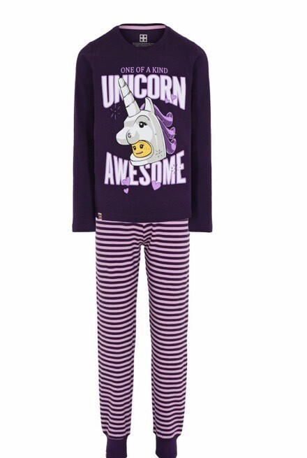 LEGOwear Unicorn Pjs