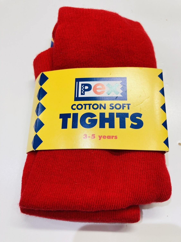 Pex Super Soft Cotton Tights