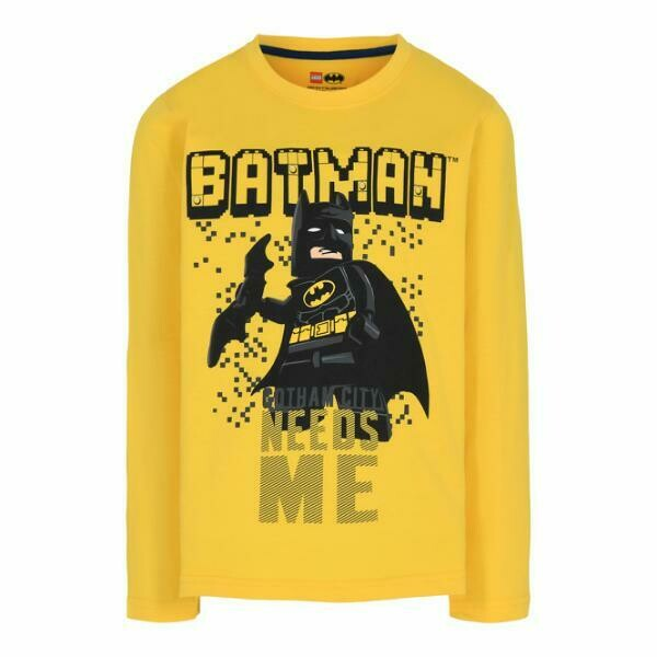 LEGO®Wear Batman L/sT Shirt