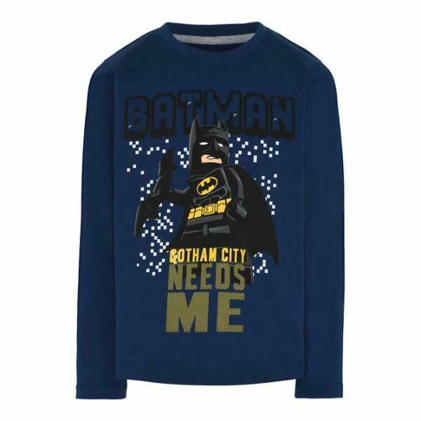 LEGO®Wear Batman L/sT Shirt