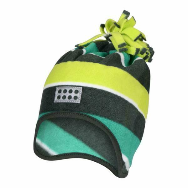LEGO® Wear fleece Hat with Stripes