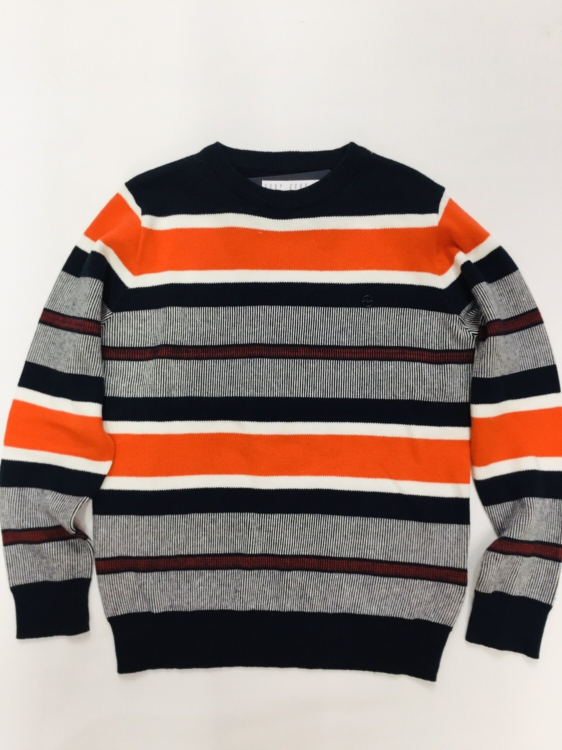 Mayoral  Teen  Boy Stripe Jumper