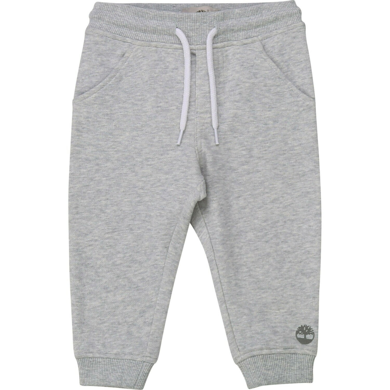 Timberland Grey Boys Jogging Pull up Pants
