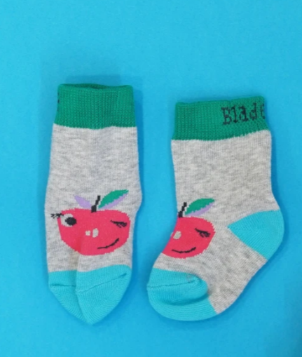 Blade & Rose Apple  socks