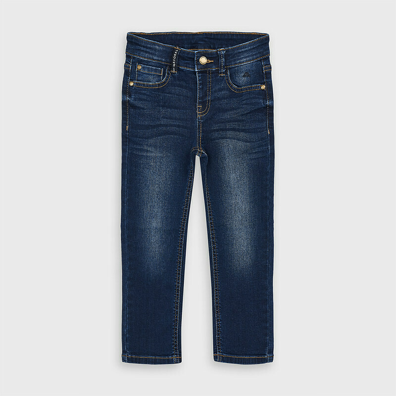Mayoral Boys Regular Fit Jean