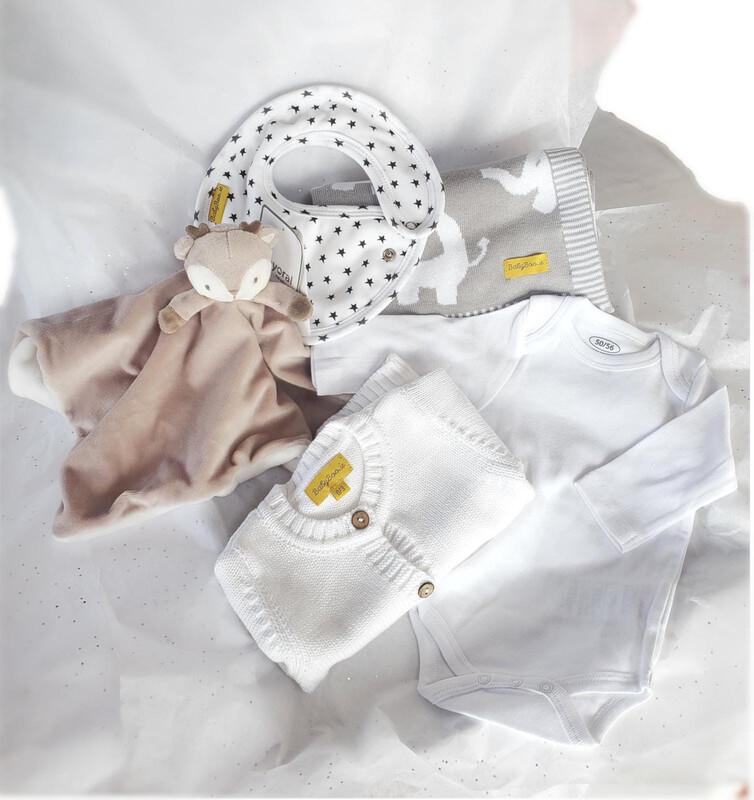 Newborn Baby Gift Box From Tara's